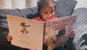 Representation Matters children's books with black characters - tiffanydoesitall.com