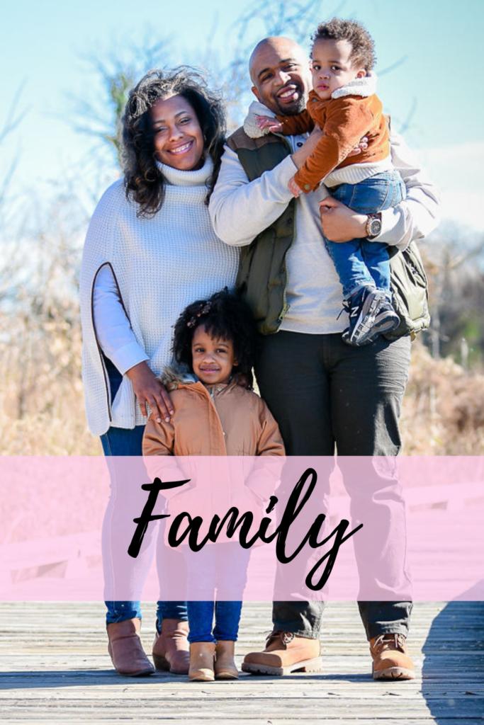 The Harrison Family - tiffanydoesitall.com