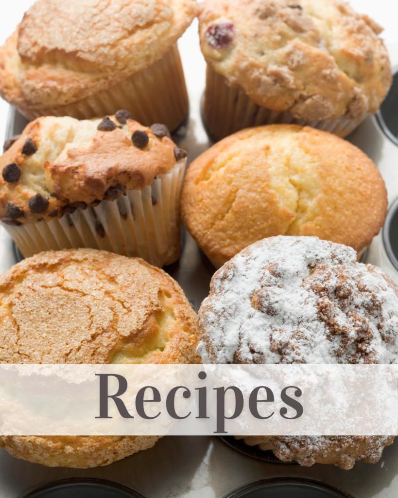 Recipes Tiffanydoesitall.com
